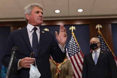 GOP Leadership Holds Press Conference