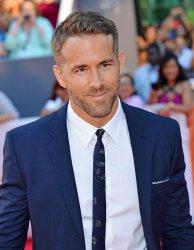 Ryan Reynolds attends 'Mississippi Grind' premiere at the Toronto International Film Festival