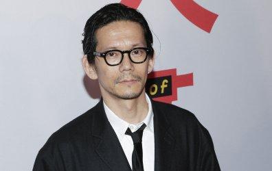 Kunichi Nomura at the 'Isle Of Dogs' New York Screening