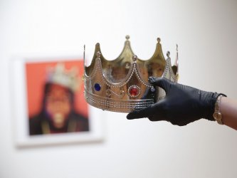 Sotheby's History and Impact of Hip Hop Auction in New York