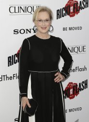 'Ricki And The Flash'  New York premier