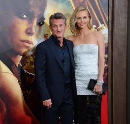 """""""Mad Max: Fury Road"""" premiee held in Los Angeles"""