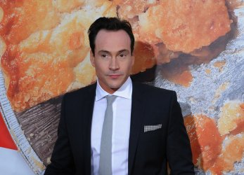 """Chris Klein attends the """"American Reunion"""" premiere in Los Angeles"""