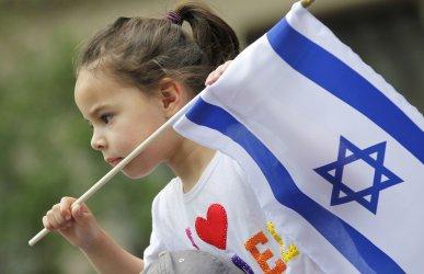 Celebrate Israel Parade in New York
