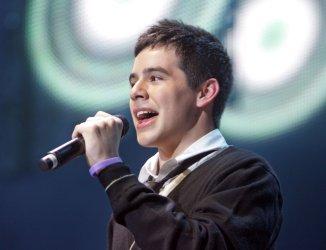 American Idols perform in concert in San Diego