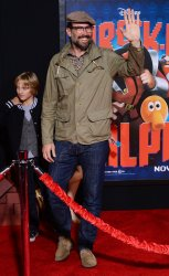 """Jason Lee attends the """"Wreck-It Ralph"""" premiere in Los Angeles"""