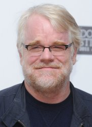"""Philip Seymour Hoffman attends a photo call for """"Ides Of March"""" at  BFI London Film Festival"""