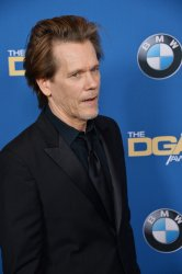 Kevin Bacon attends the 70th annual DGA Awards in Beverly Hills