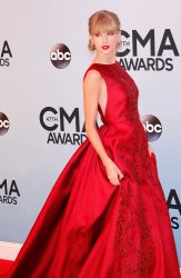 The 47th Annual Country Music Awards in Nashville