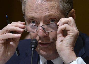 USTR Lighthizer testifies before Senate Finance Committee