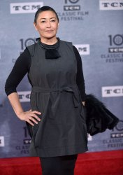 Ane Crabtree attends TCM Classic Film Festival opening night gala