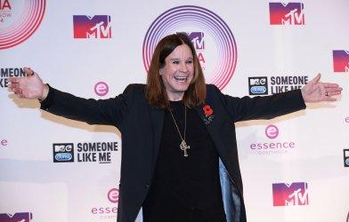 MTV Europe Music Awards in Glasgow