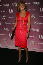 Us Weekly 25 Most Stylish New Yorkers 2008 party in New York