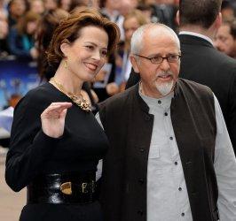 """""""Wall-E"""" premiere in London"""