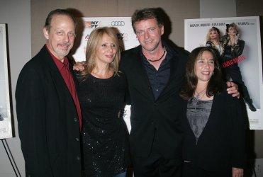 "Screening of ""Desperately Seeking Susan"" in New York"
