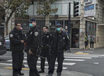 San Francisco responds to Cronavirus