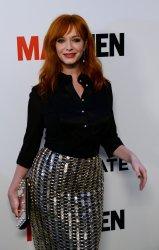 """Mad Men's"" season seven premiere held in Los Angeles"
