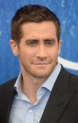 Jake Gyllenhaal attends a photo call for Nocturnal Animals at the 73rd Venice Film Festival in Venice