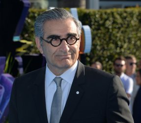 """Eugene Levy attends the """"Finding Dory"""" premiere in Los Angeles"""