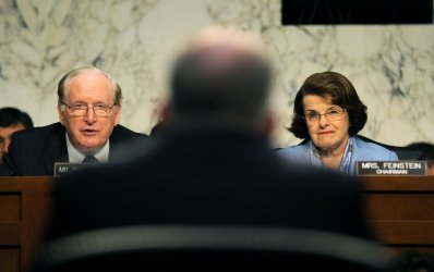 CIA Director Nominee John Brennan testifies in Washington