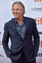 Don Johnson attends 'Knives Out' premiere at Toronto Film Festival