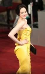 Marion Cotillard arrives at the Baftas Awards Ceremony