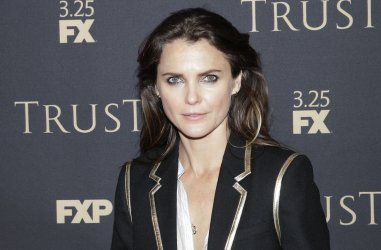 Keri Russell at the 2018 FX Annual All-Star Party