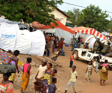 Ivory Coast police to investigate ritualistic killings of children