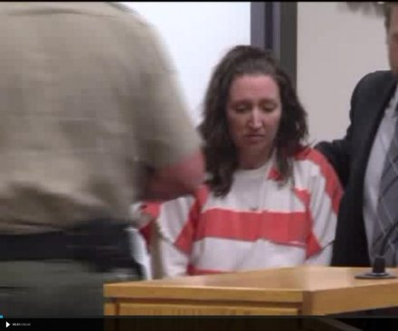 Utah mom gets maximum sentence for killing her six newborns