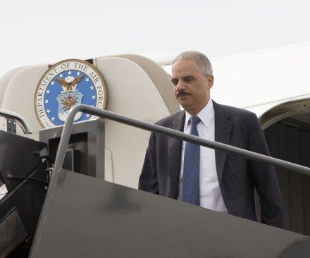 U.S. DOJ announces program to deter joining terror groups in cities