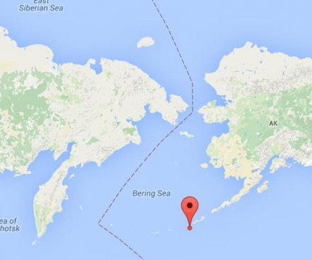 No reports of injuries after 6.9-magnitude earthquake in Alaska