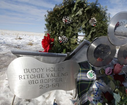 NTSB reconsiders Buddy Holly plane crash
