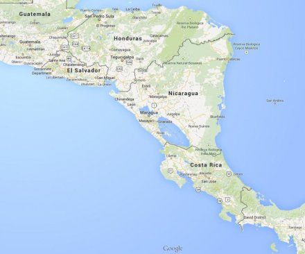 Scientists question rush to build Nicaragua canal