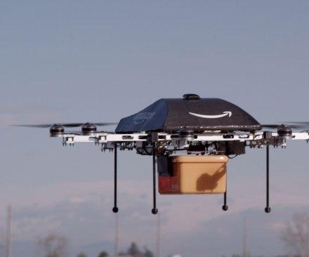 Drone, plane near-collisions skyrocket