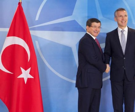Turkey: No apology for shooting down Russian fighter jet