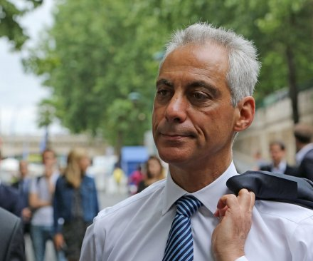 Chicago mayor to announce police task force in 2014 teen shooting death