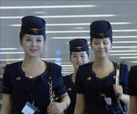 North Korean airline is ranked worst in the world