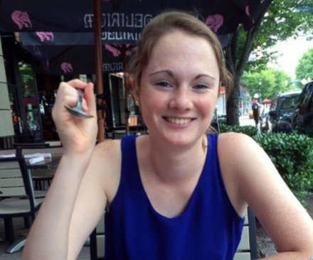 Police confirm remains found are Hannah Graham