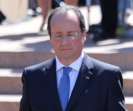 French Ambassador will not tolerate spying