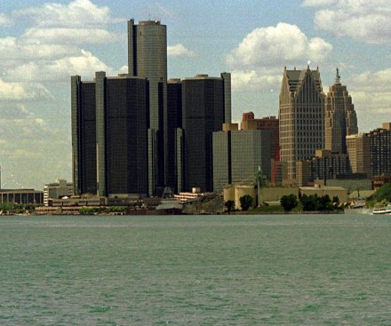 Judge rules no constitutional right to free water in Detroit bankruptcy case