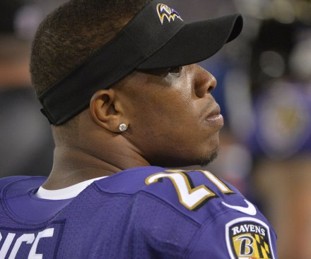 Ray Rice could return to the NFL within a month