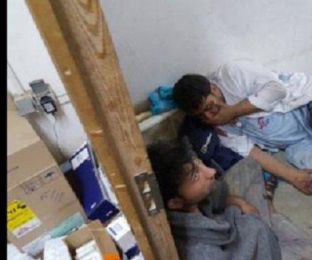 Doctors Without Borders staff leave Kunduz hospital; death toll rises