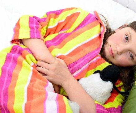Rare children's disease otulipenia discovered by NIH researchers