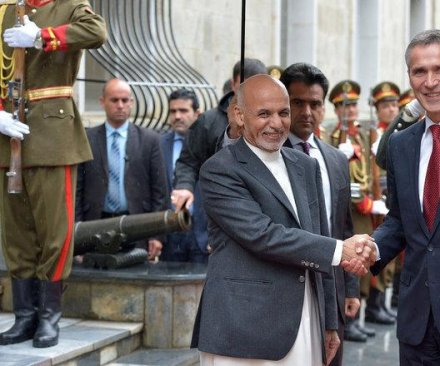 War in Afghanistan ends combat formally, enters new phase