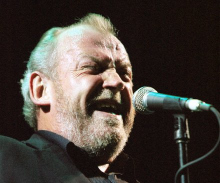 Joe Cocker dead of cancer at age 70
