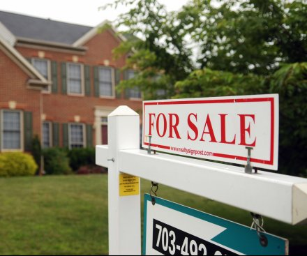 Study: Down payments deter millennials from buying homes