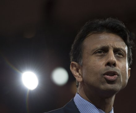 Bobby Jindal strips state Medicaid funds from Planned Parenthood