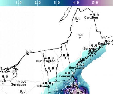 Massachusetts bracing for blizzard conditions; N.H. could see light snow on primary day