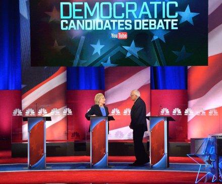 CNN to host Flint debate between Clinton, Sanders