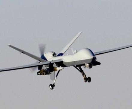 U.S. drone strike kills 16 Islamic State militants in Afghanistan